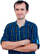 Шмичков Николай