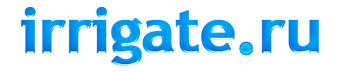 Логотип клиента Irrigate.ru отзывы о SEOquick