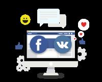 Как вести группу в Facebook, Вконтакте: Инструкция