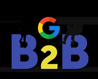 SEO для B2B сайта: Продвижение сайта в Google (Кейс)