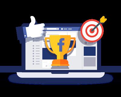 Конкурс Facebook: Кейс по таргетированной рекламе