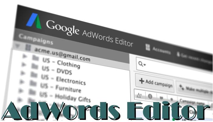 google-adwords-editor