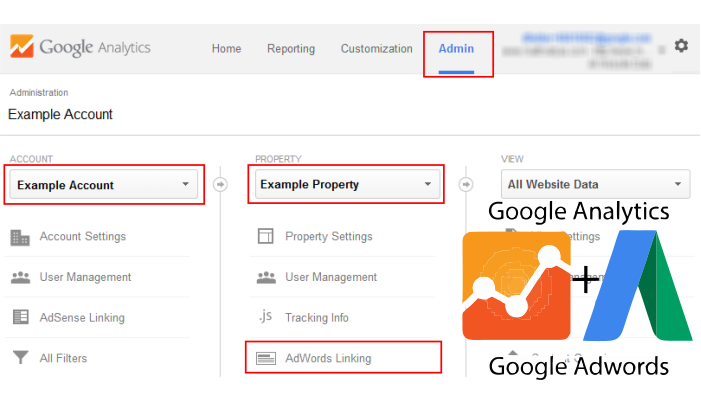 how-to-link-adwords-analytics