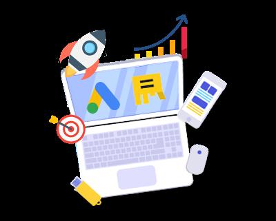 Как быстро запустить кампанию: Кейс по Google Ads/Яндекс Директ