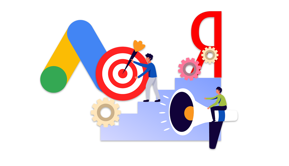 Как быстро настроить объявления для Яндекс.Директ и Google Ads: 4 подробных шага + реальный пример