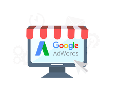 Настройка Google AdWords для интернет магазина: (Кейс)