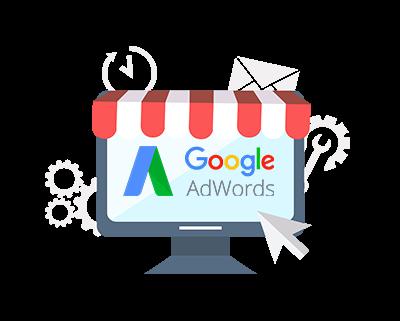 Настройка Google AdWords для интернет магазина: (Кейс)