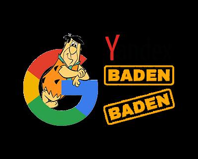 Фильтр Google Fred и Алгоритм Яндекс Баден Баден: SEOquick