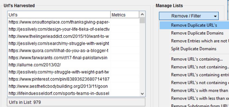 remove-duplicate