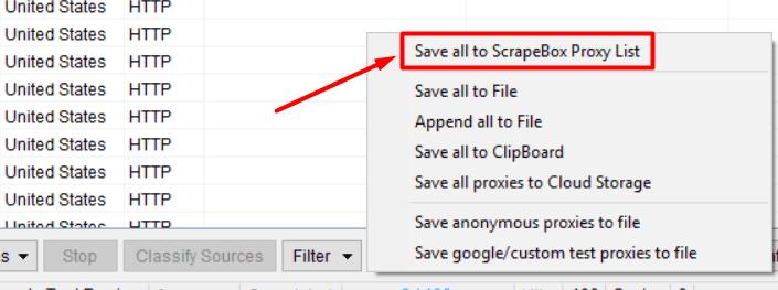 save-all-to-Scrapebox-proxy-list