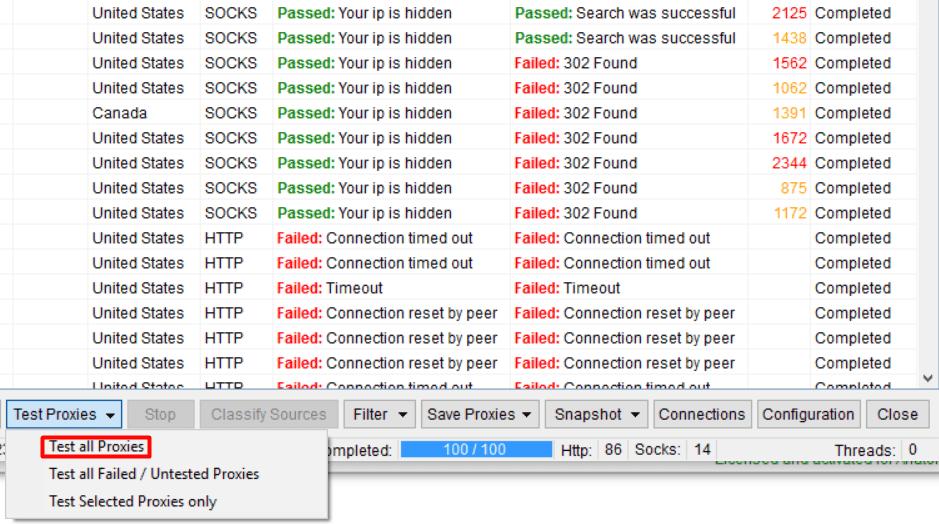 test-proxies