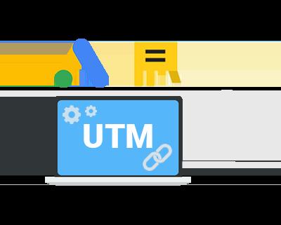 UTM-метки для ссылок: Генератор для Гугл AdWords и Яндекс Директ