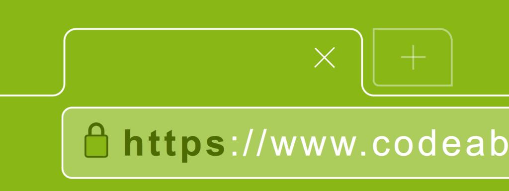 сертификат безопасности SSL для вашего сайта