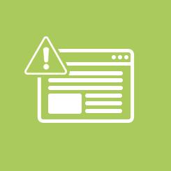 ГЛАВА 4: Что делать, если ваш сайт подвержен риску?