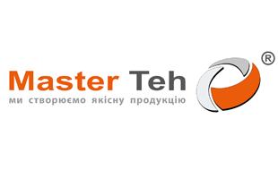 Логотип клиента MasterTeh