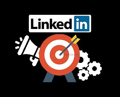 Раскрутка в LinkedIn: настройка таргетированной рекламы