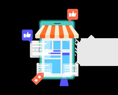 Структура интернет магазина: Как создать посадочные страницы каталога Структура интернет магазина: Как создать посадочные страницы каталога