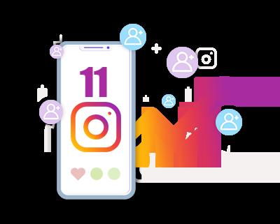 11 методов раскрутки Инстаграм
