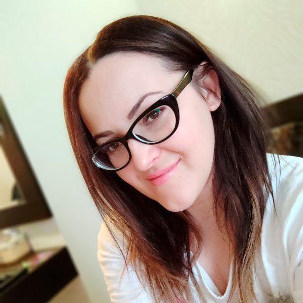 Ольга Шаповалова