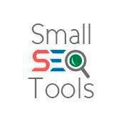 Small SEO Tools