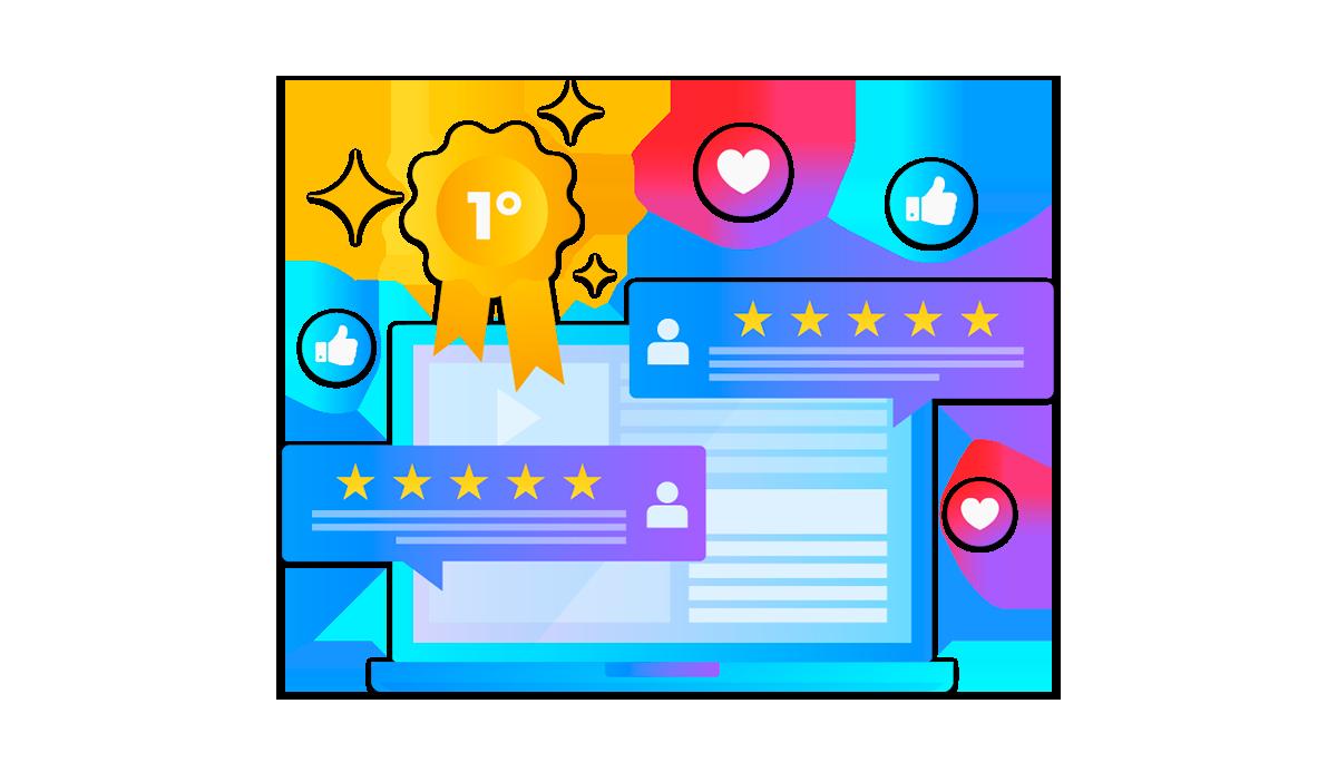 Управление репутацией в интернете 2020: гайд по SERM, работе с негативом и отзывами