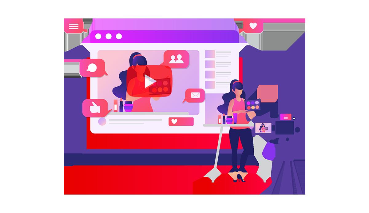 Создаём успешный YouTube-блог за 5 шагов: без опыта и бюджета