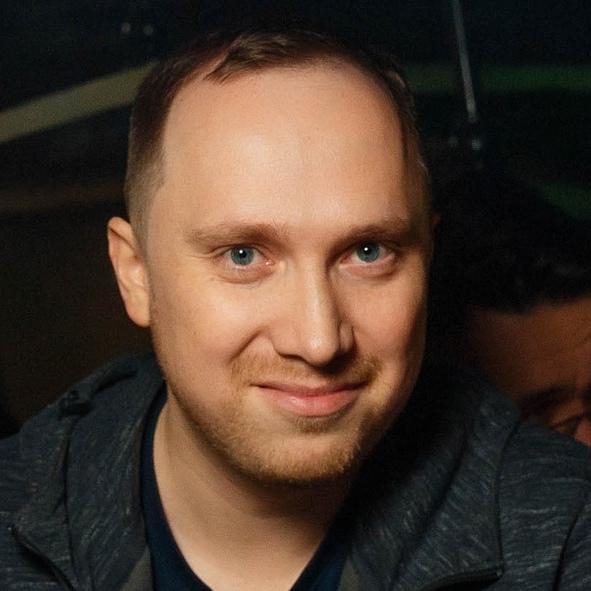 Ермаков Степан