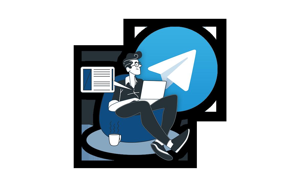 8 фишек блог-платформы Telegraph от Telegram, которые помогут раскрыть Ваш писательский талант