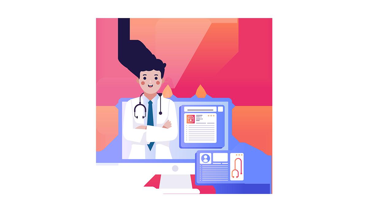 SEO-продвижение медицинских сайтов